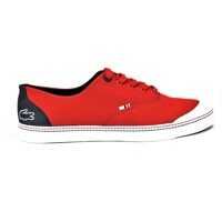Tenisi & Adidasi Lacoste Laced Up Manville Tennis Shoes Trainers AP SRM