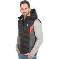 Geci SF Padded Gilet Fete