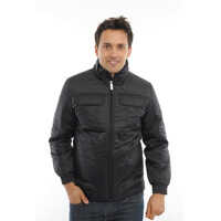 Geci padded Jacket Barbati