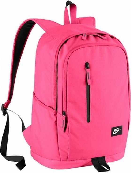 Nike Plecak All Access Soleday Pink Różowy