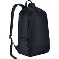 "Ghiozdane Plecak Classic North Solid Backpack ""Black"" Fete"