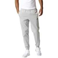 "Pantaloni de Trening Spodnie Essentials Tapered Banded Single Jersey Pant ""Medium Grey"" Barbati"