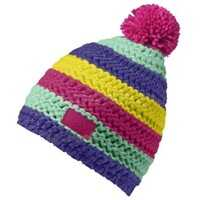 Caciuli Zimowa Wool Crochet Be Multicolor Fete