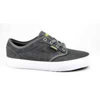 Tenisi & Adidasi Atwood Quilt Pewter Marshmallow Gray Trainers Baieti