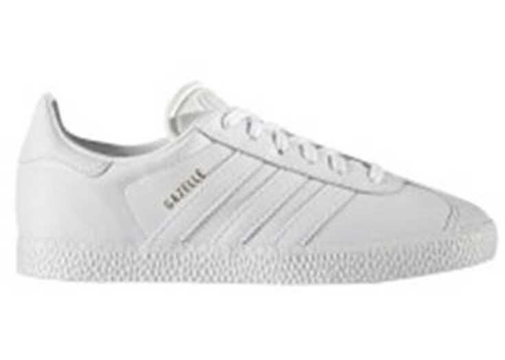 adidas Gazelle J Ftwwh White