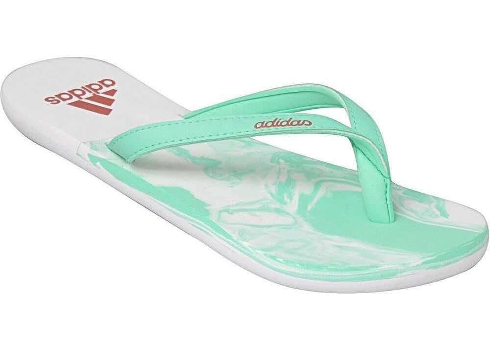 Slapi Femei Adidas Eezay Ice Cream Thong Sandals T