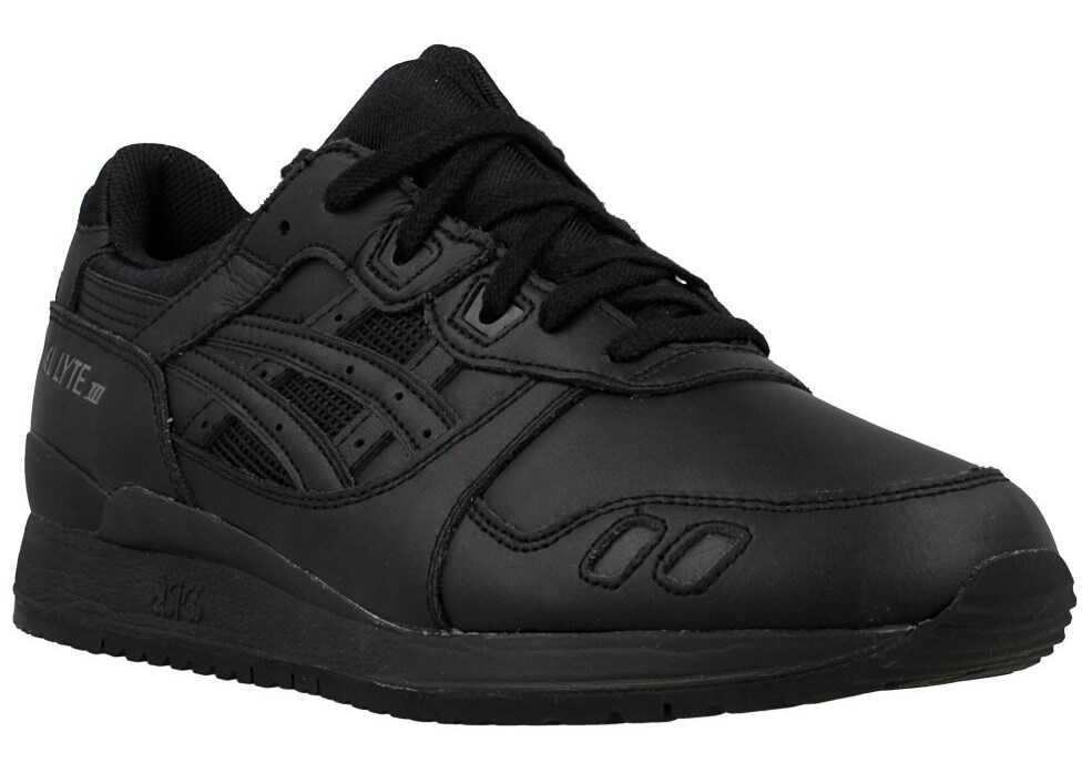 Pantofi Sport Barbati Asics Gellyte Iii Black