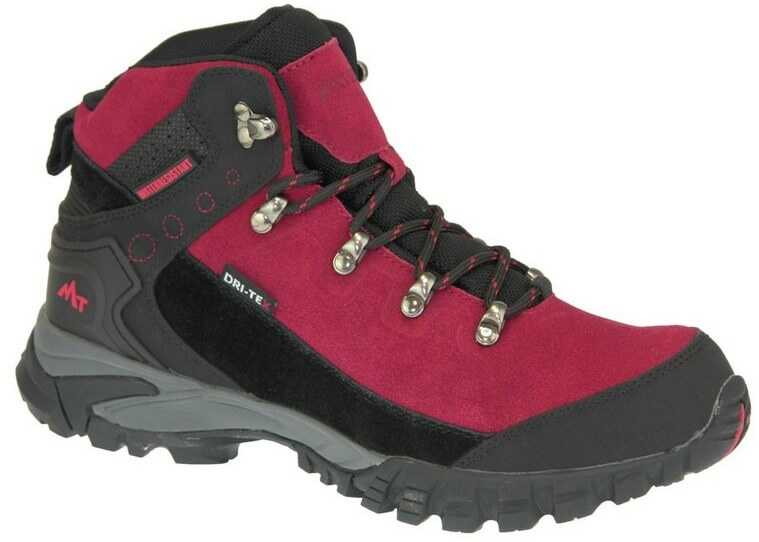 Mt Trek ATLAS _37 Black,Red