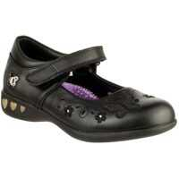 Mocasini Holly Light Girls School Shoe* Fete