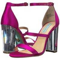 Pantofi cu Toc Betsey Johnson Dafne