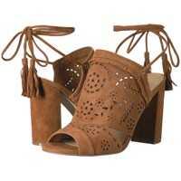 Pantofi cu Toc Karah Femei