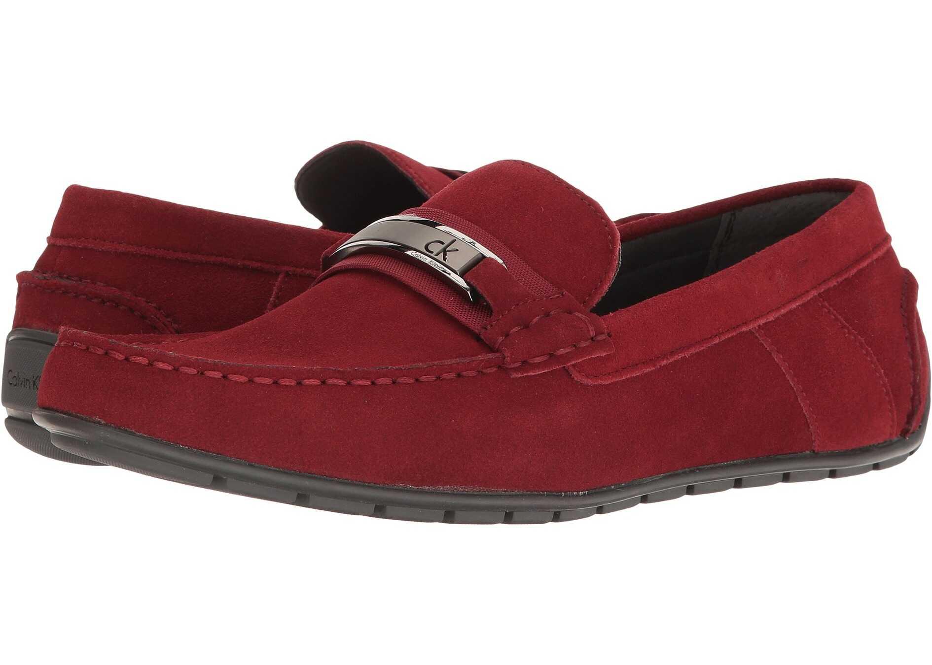 Calvin Klein Ithan Red