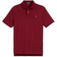 Tricouri Polo Custom-Fit Pima Cotton Polo* Barbati