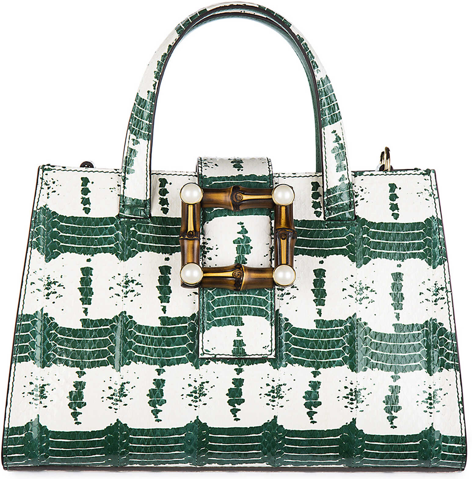 Gucci Purse Nymphaea Green