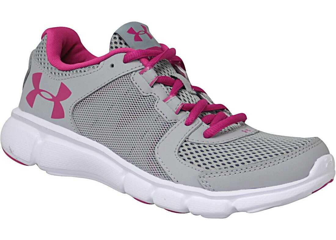 Under Armour W Thrill 2 Grey,Pink