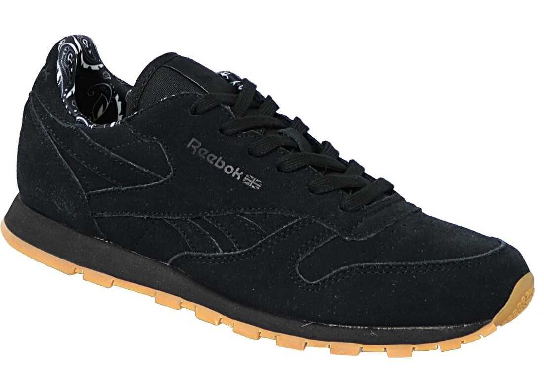 Reebok Classic Leather TDC Black