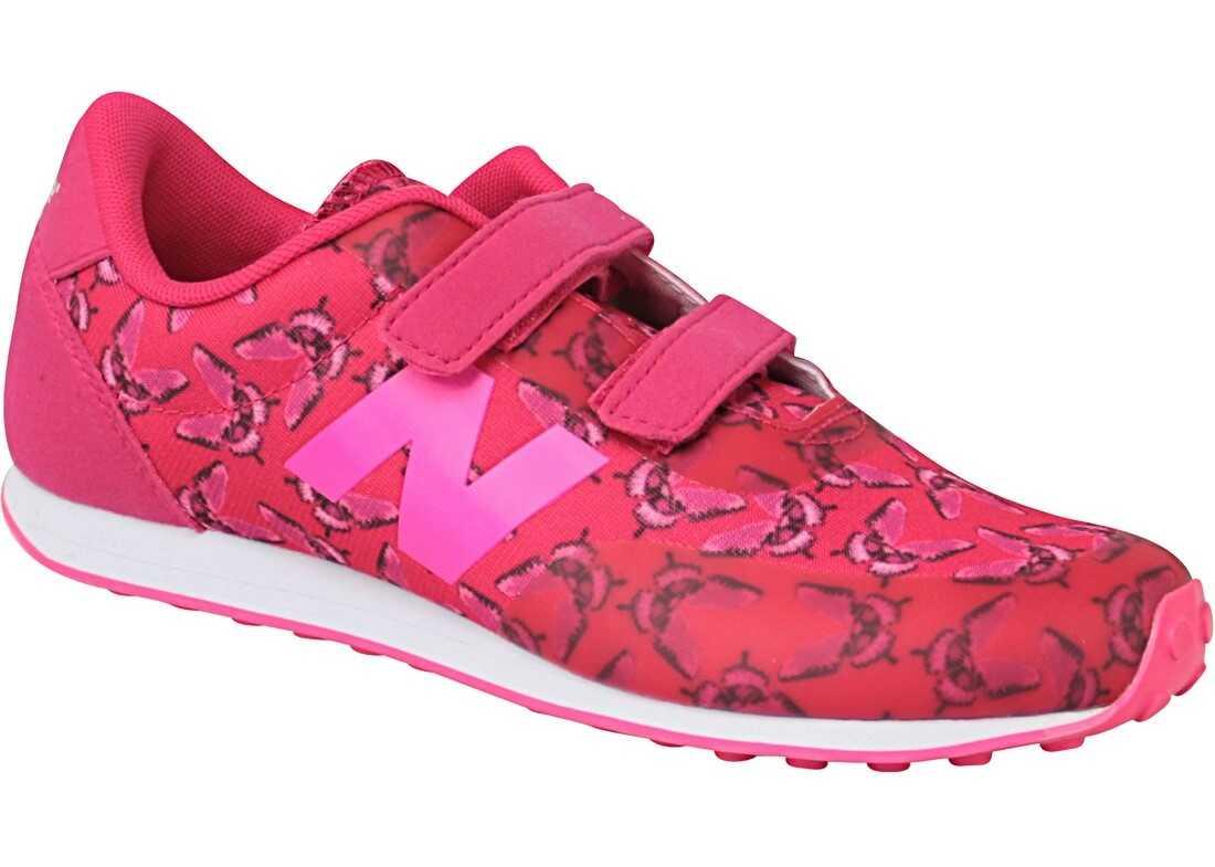 New Balance Classics A17D31CA Pink