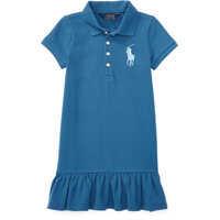 Rochii Big Pony Stretch Polo Dress Fete