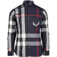 Camasi Burberry Shirt Thornaby