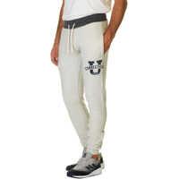 Pantaloni de Trening Jjvt F Jacob Sweat Pants In White Melange Barbati