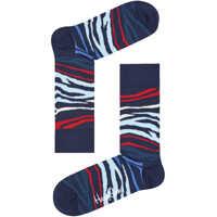 Sosete Multi Zebra Multicolor Zebra Socks Barbati