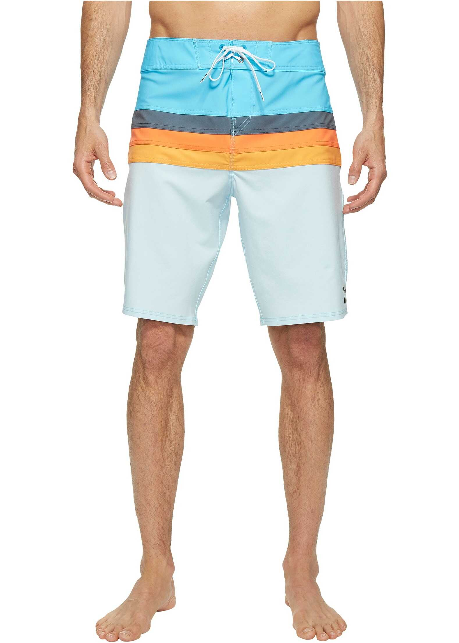 Billabong Momentum X Boardshorts Coastal