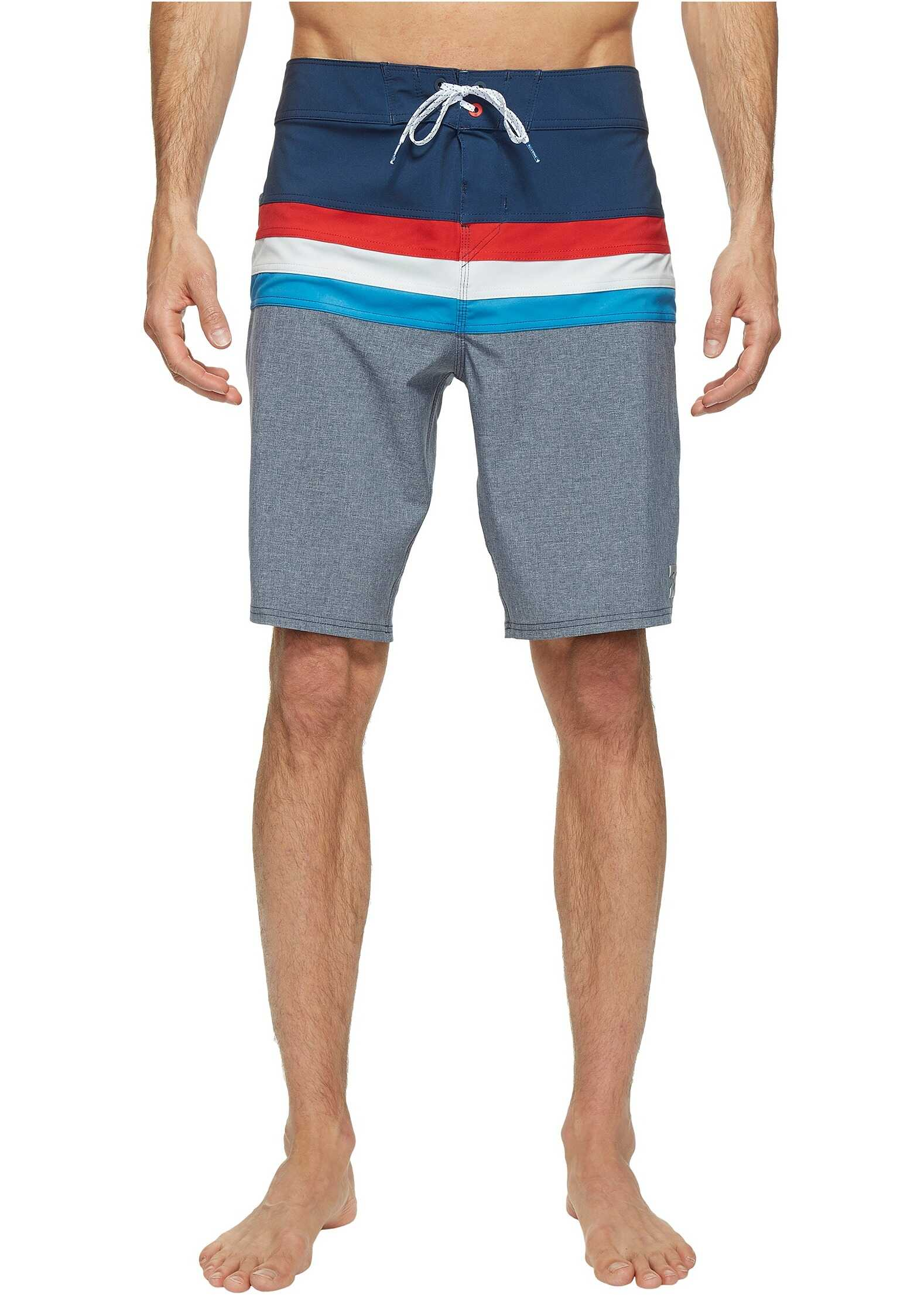 Billabong Momentum X Boardshorts Navy