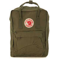Rucsacuri Kånken By Fjällräven Hunter Green Backpack Barbati