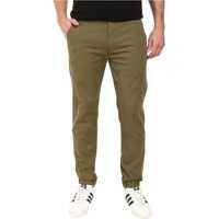 Pantaloni Chino Jogger - Self Cuff* Barbati