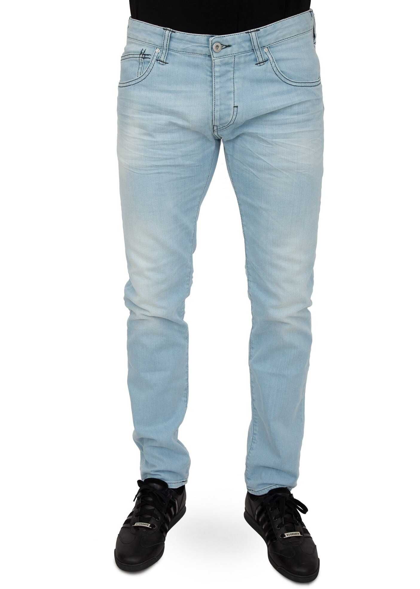 Armani Jeans Denim* Blue