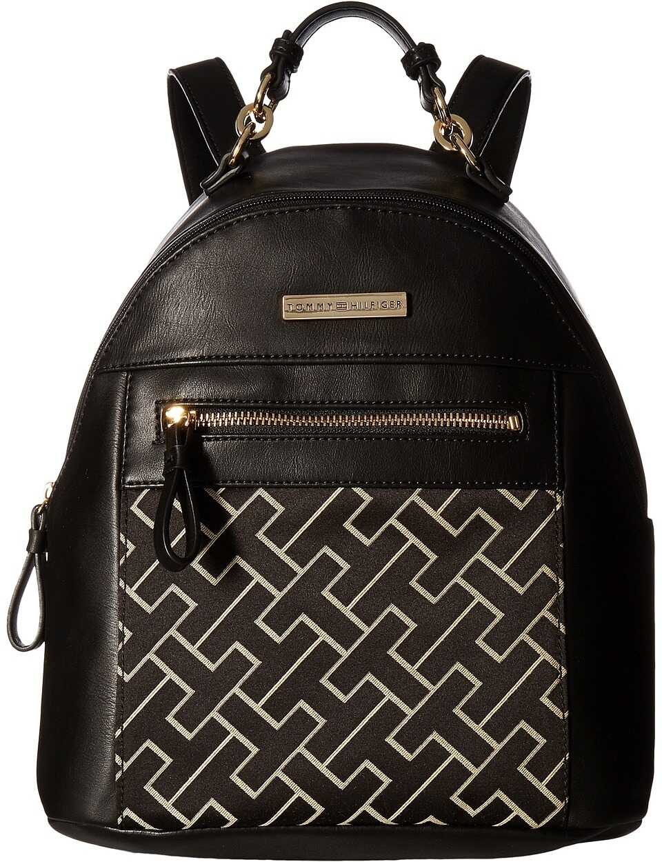 Rucsacuri Dama Tommy Hilfiger Claudia Dome Backpack*