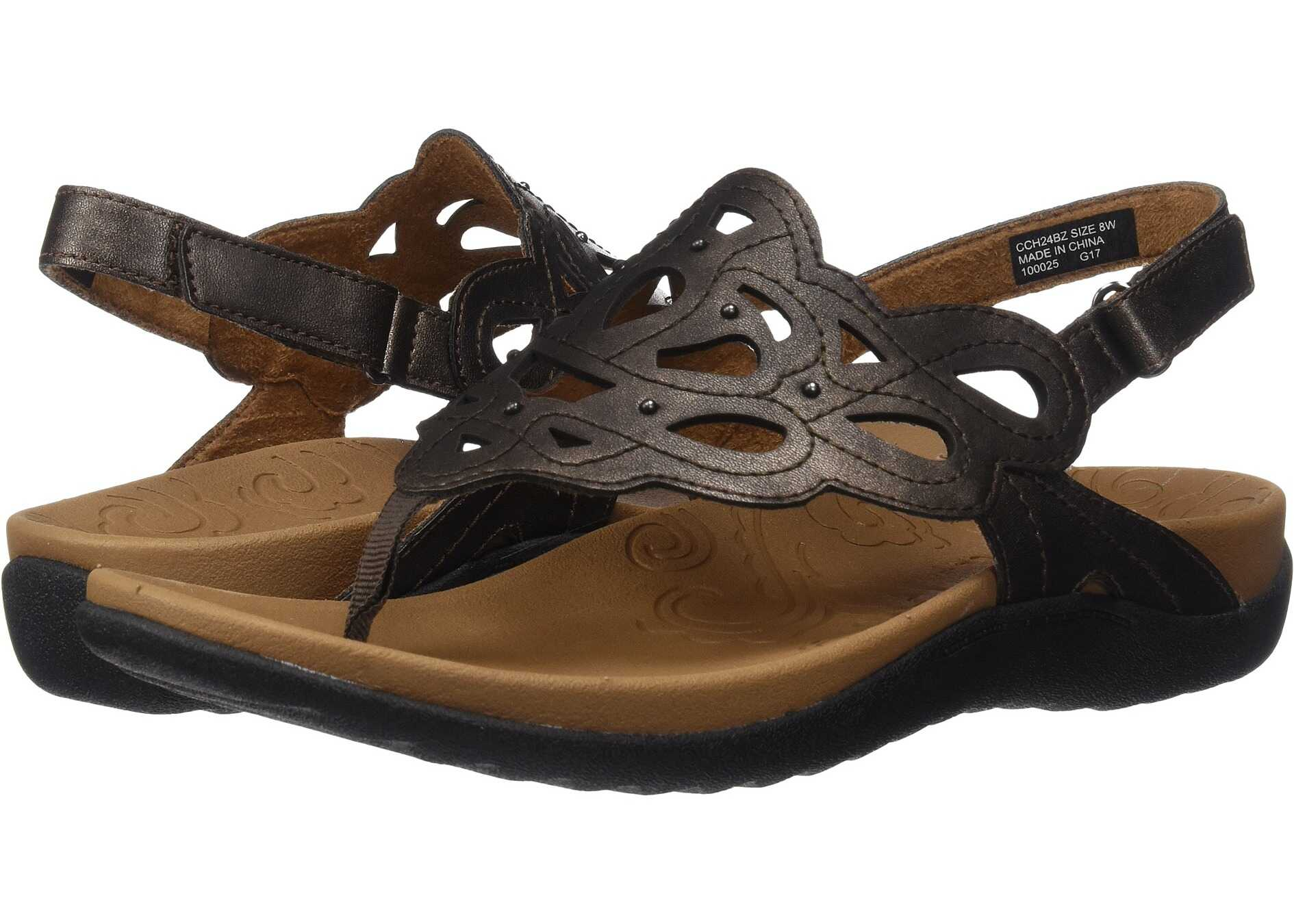 Rockport Ridge Sling Bronze