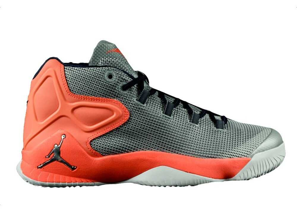 Nike Melo M12 Grey,Orange