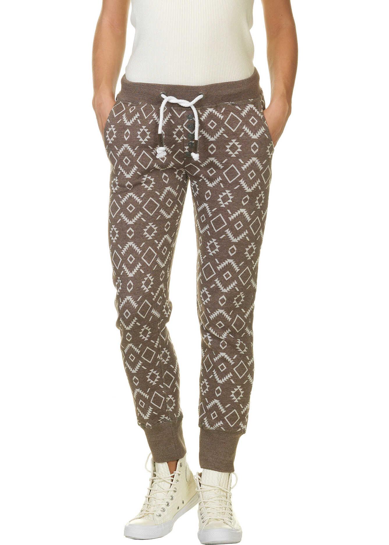 Pantaloni Trening Femei Sublevel Ladies Jogg Pants