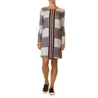 Rochii Felka Dress Women's Striped Dress Femei