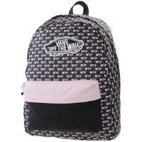 "Ghiozdane Plecak Realm Backpack ""Black"" Fete"