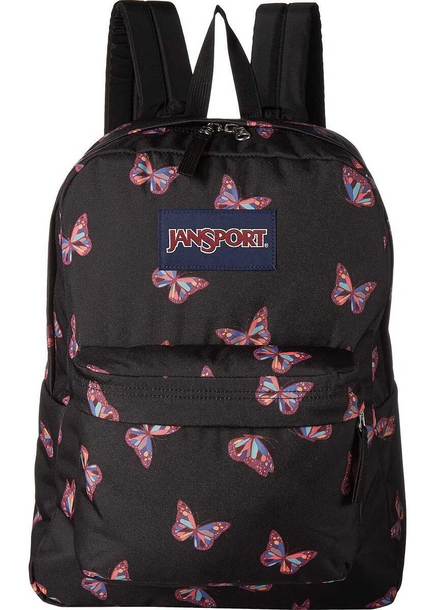 JanSport SuperBreak® Butterfly Season