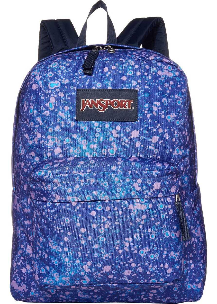 JanSport SuperBreak® Solstice Skies Print