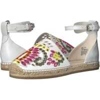 Espadrile Swell Flora (Little Kid/Big Kid) Fete