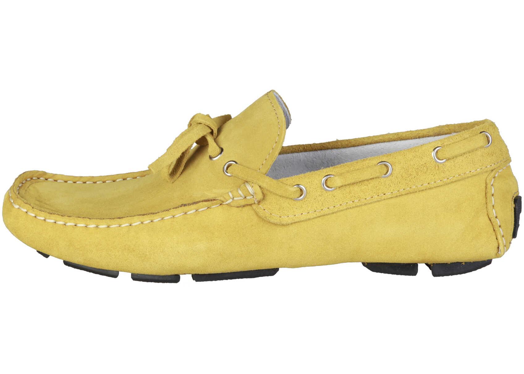 Made in Italia Pietro Yellow