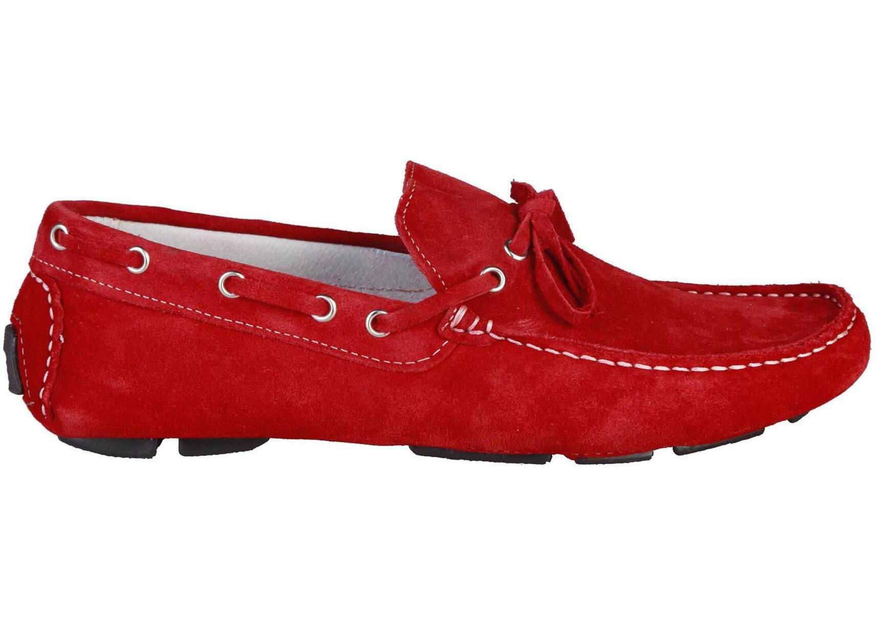 Made in Italia Pietro Red