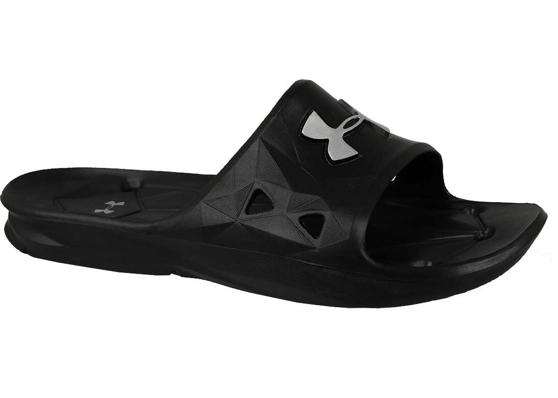 Under Armour Locker III SL Black