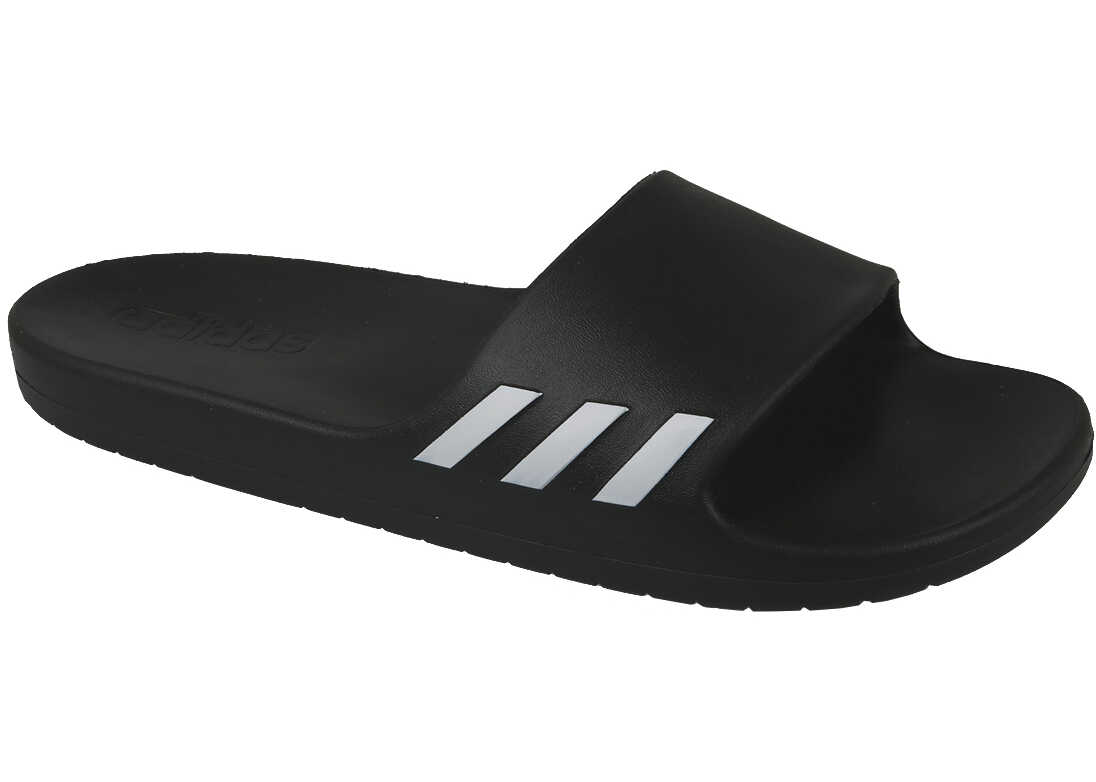 adidas Aqualette Slides Black
