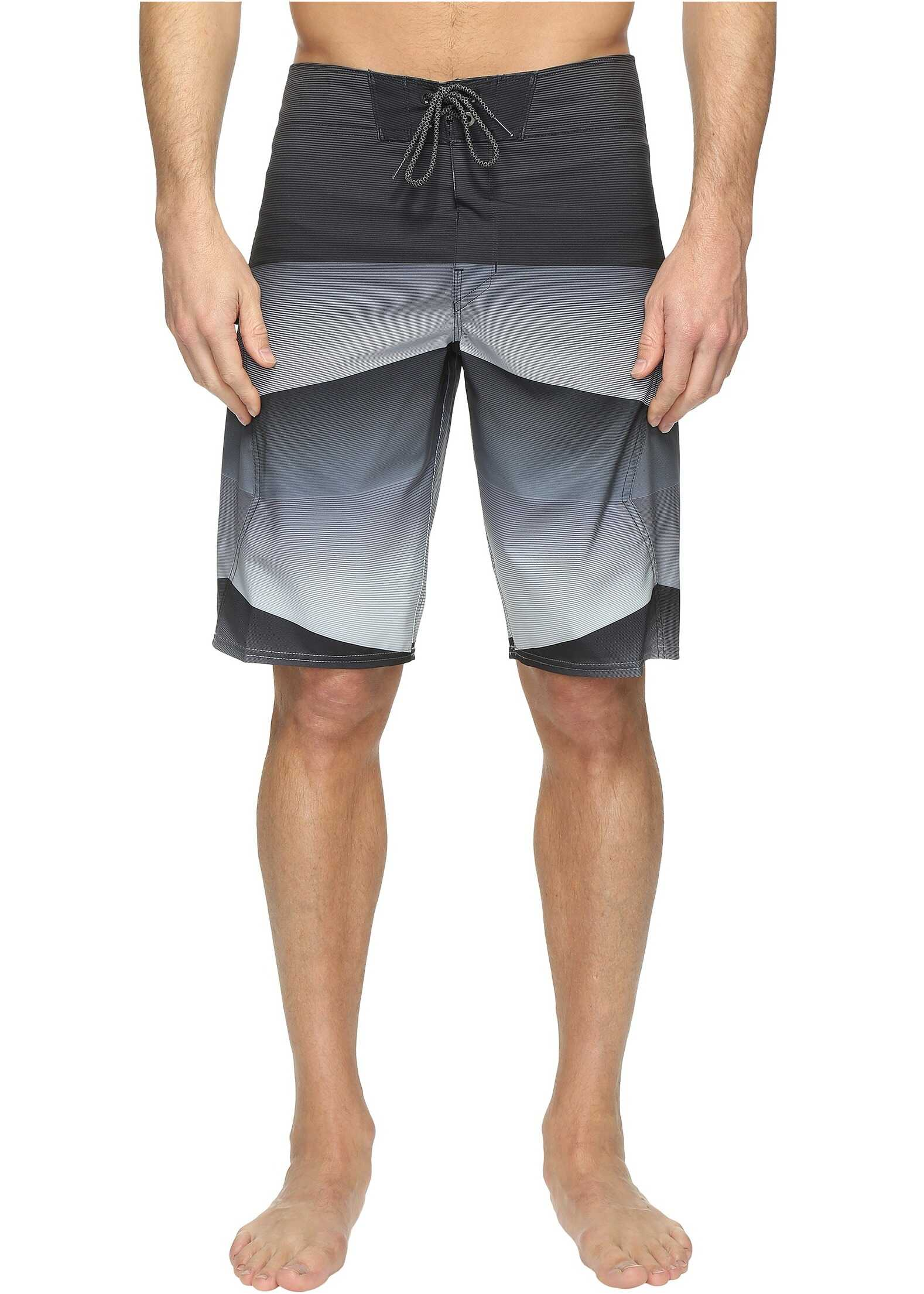 Billabong Revolver X Boardshorts Black