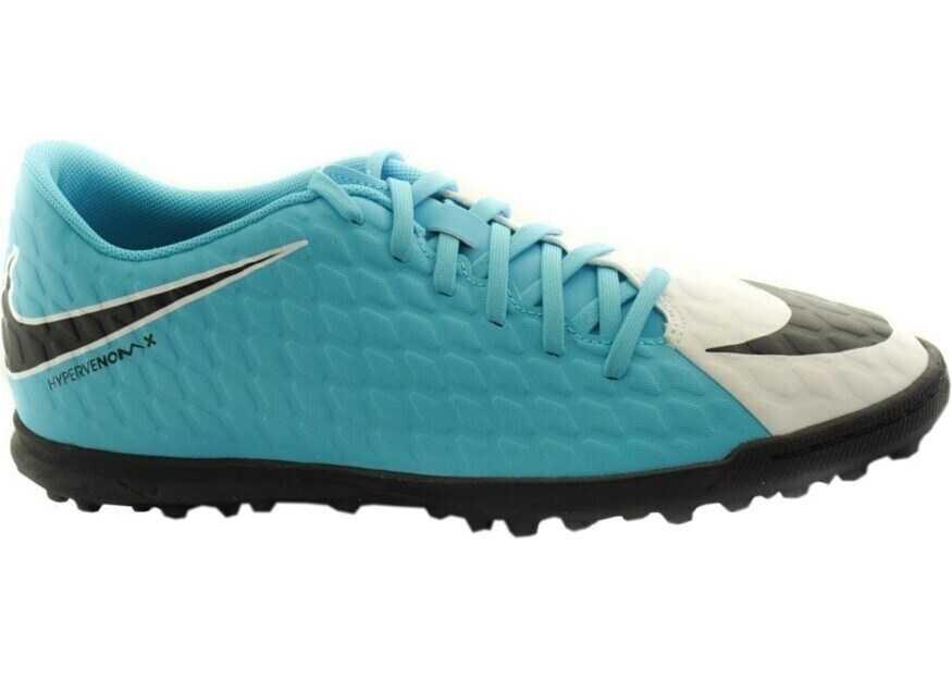 Ghete Fotbal Nike Hypervenom Phade 3 TF JR