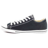 Tenisi & Adidasi Chuck Taylor All Star Lean Ox Unisex Trainers In Black White* Barbati