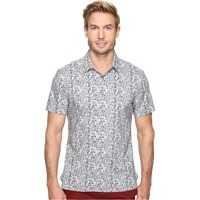 Camasi Sport Floral Printed Shirt* Barbati