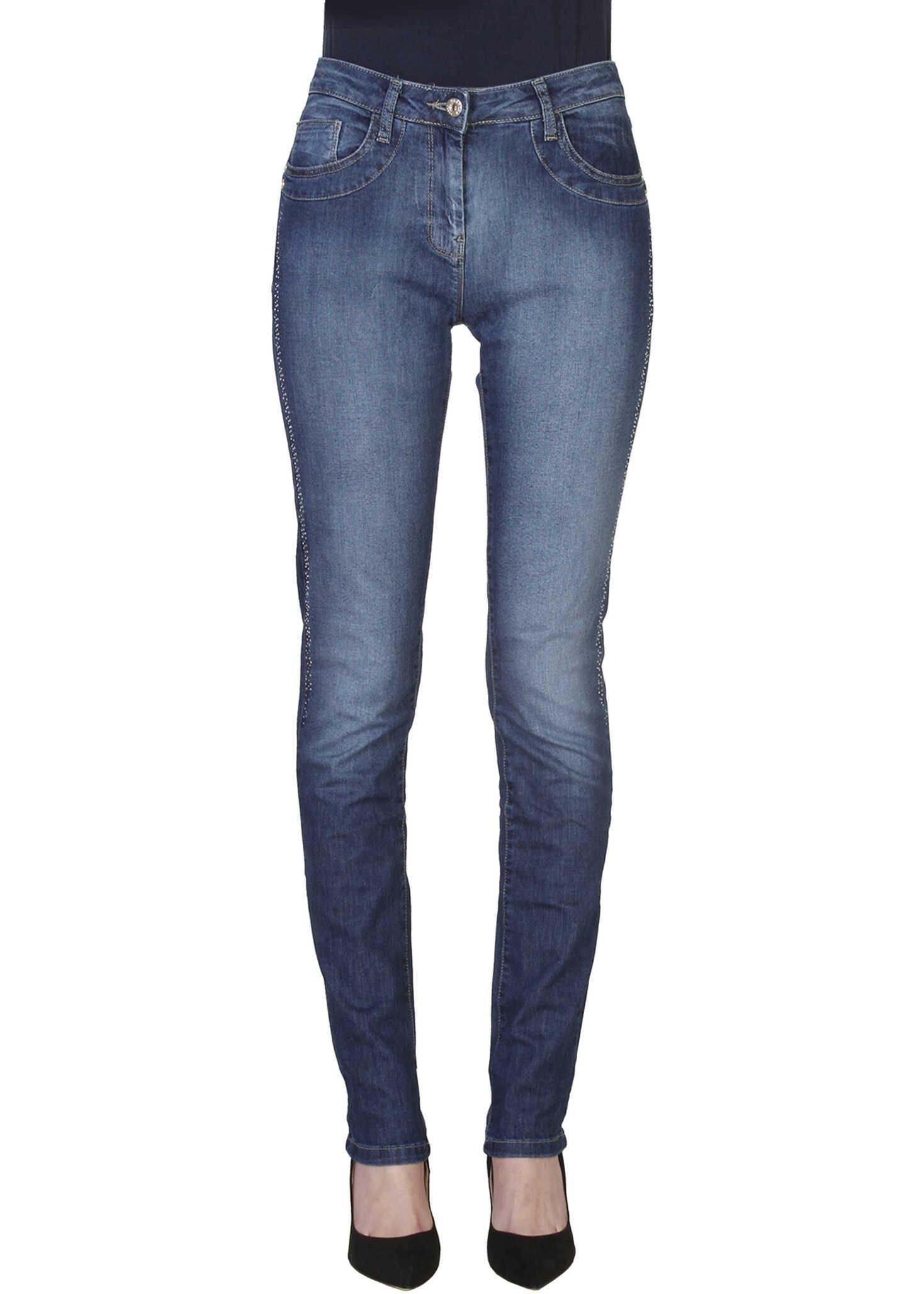 Carrera Jeans 0t752s_0987a* Blue
