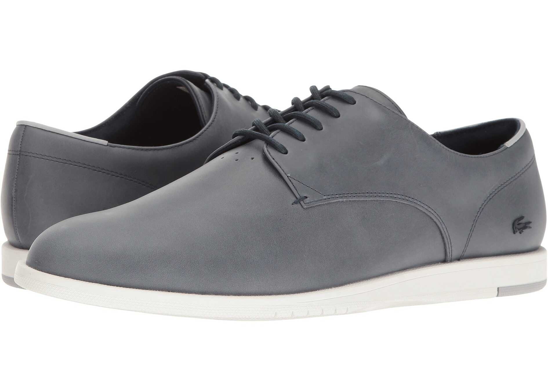 Lacoste Laccord 117 1 Cam Navy
