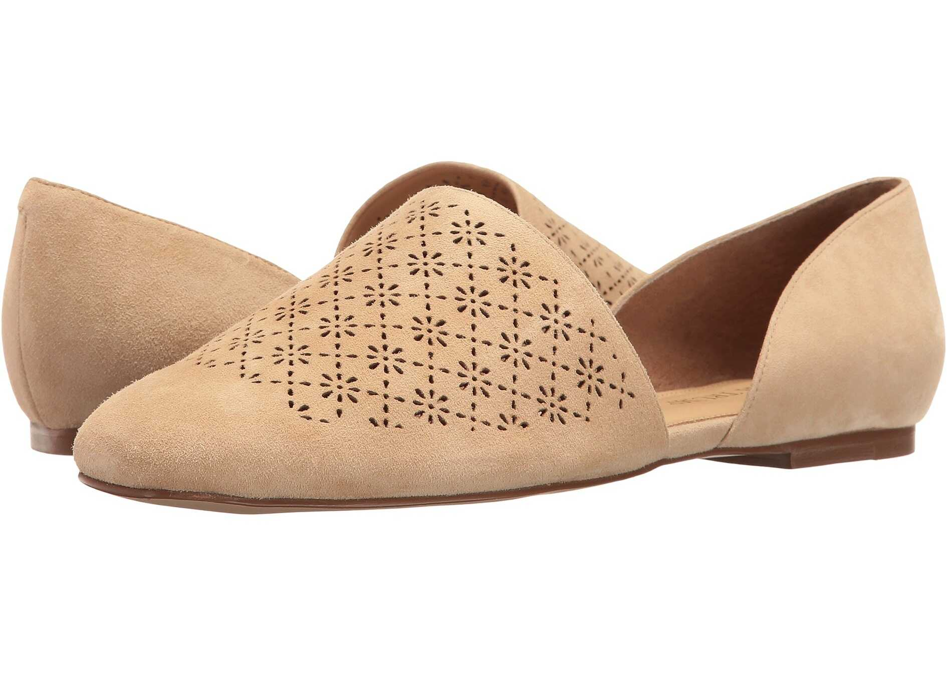 Ivanka Trump Evana Light Natural FH Leather Suede